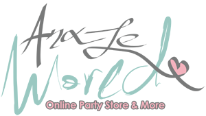 Anazeworld Είδη Party & Άλλα