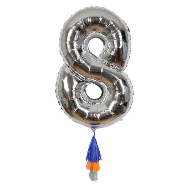 balloon 8
