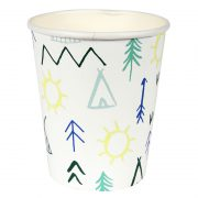 explore party cups