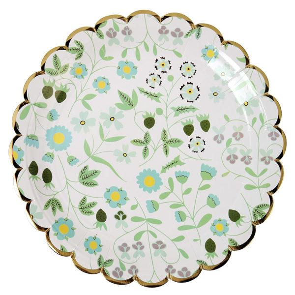 liberty large plate 5