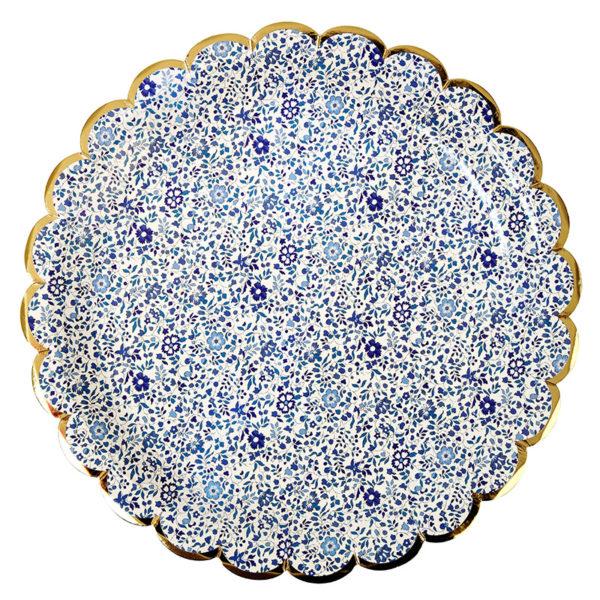 liberty large plate 6