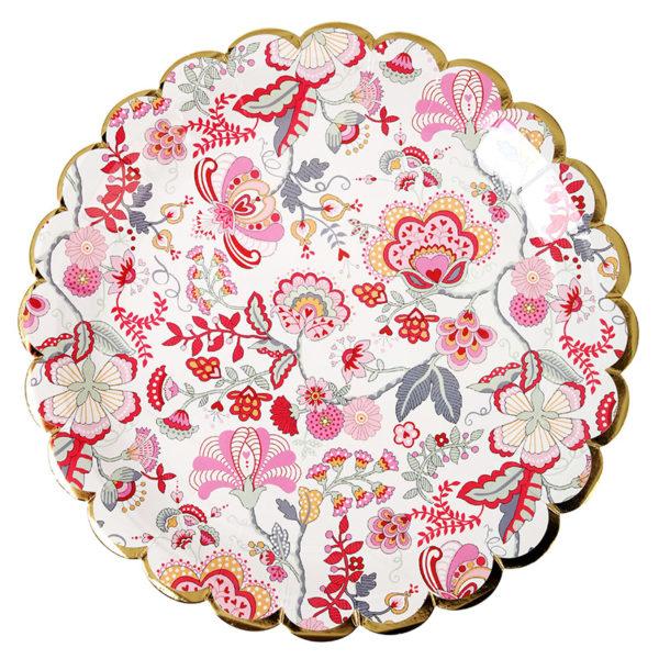 liberty large plate 7