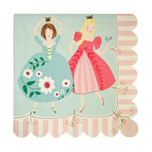 napkins princess large