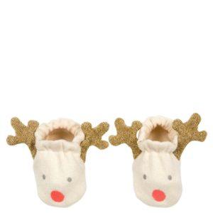 reinder booties