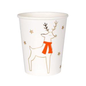 reinder cups