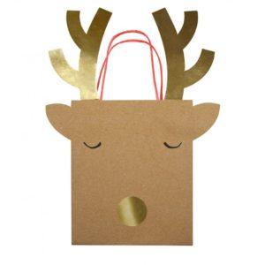 reinder gift medium bags