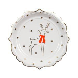 reinder star