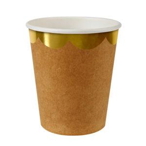 kraft cup