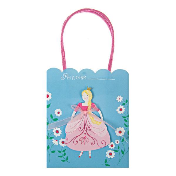 Bag Princess