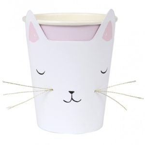 cat cups