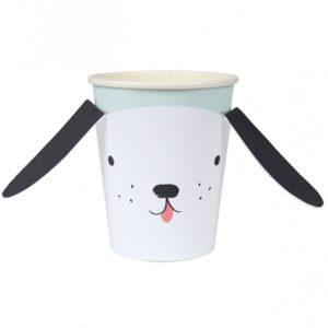 dog cups